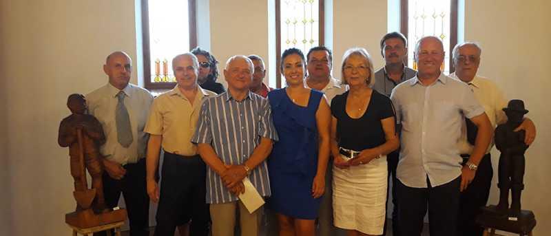 Az Új Redempció Kiskunmajsáért Egyesület nyilvános közgyűlése