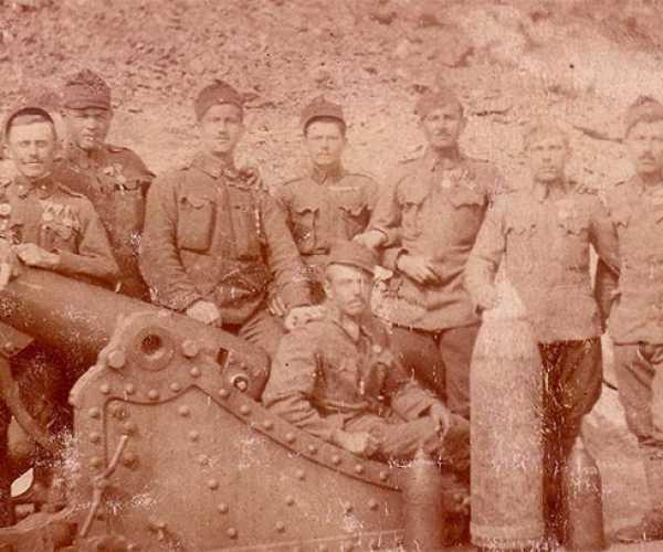 Sorsfordulók - Történelmi szemelvények 1918-2018