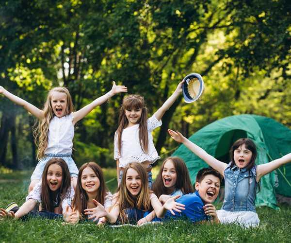 Kézműves kis mesterek nyári tematikus tábora 2019
